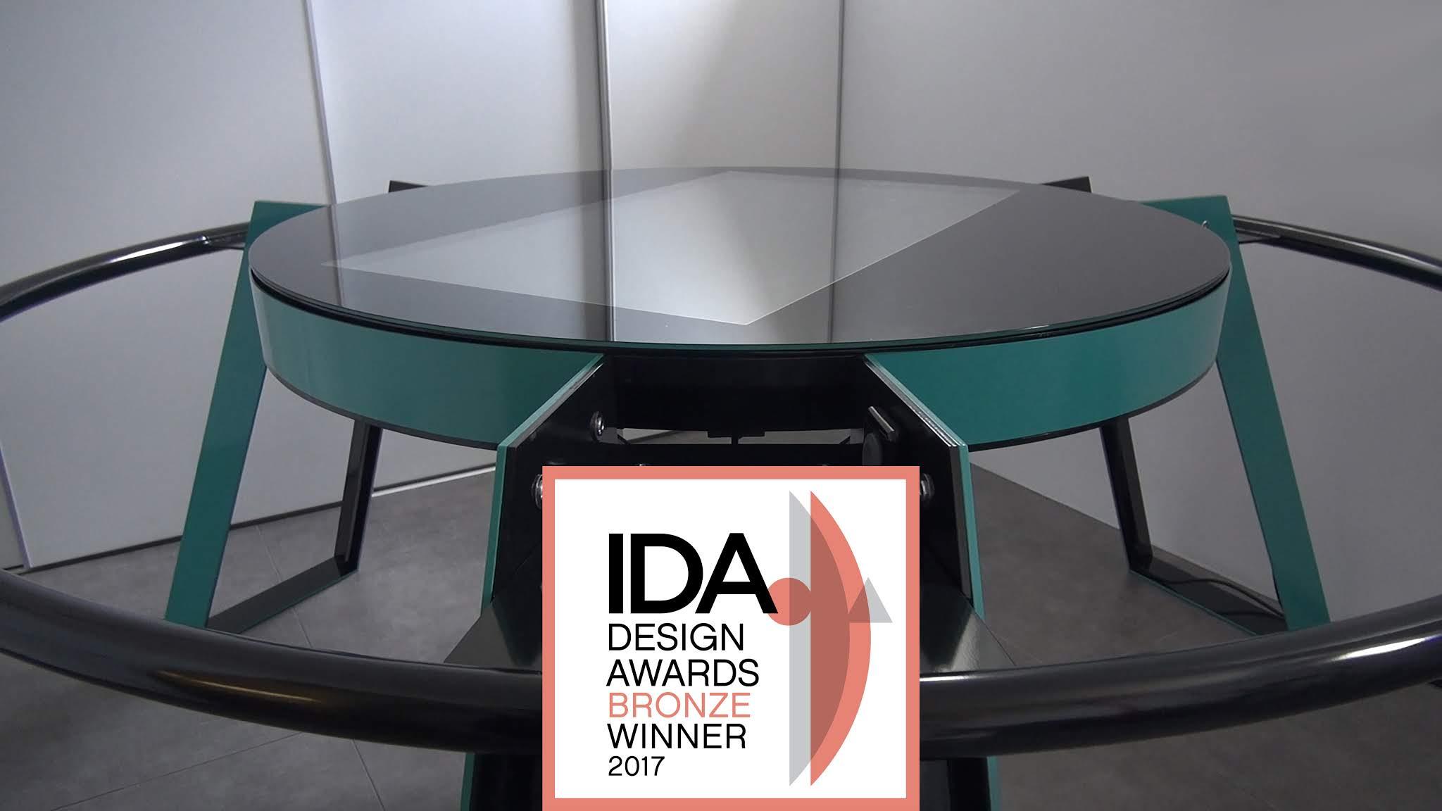 CORING – 11th International Design Awards